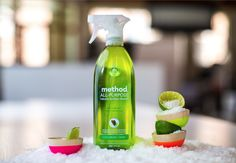 method lime + sea salt all purpose cleaner