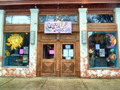 favorite restaurant: Gypsy Joynt in Great Barrington, MA