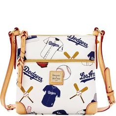 dooney and bourke la dodgers - Google Search