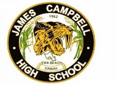 Campbell High School - My Alma Mater! Go Sabers!