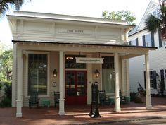 Post Office - Palmetto Bluff www.penelopeproperties.webs.com www.HerStoreFront.com