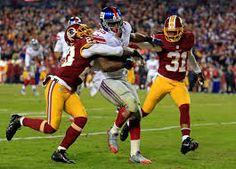 Giants vs. Redskins, Week 3: Five questions about Washington