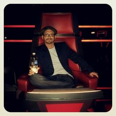 vote for tony lucca on the voice! Monday, April 9th!!