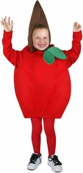 Apple Boy | Costumes, Fruit costumes and Halloween costumes