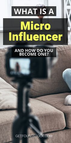 What is a Micro Influencer and How Do You Become One? Business Coaching, Business Marketing, Email Marketing, Affiliate Marketing, Social Media Marketing, Instagram Bio, Instagram Story Ideas, Influencer Marketing, Working Moms