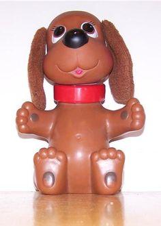 Rub-A-Dub Doggie!!!!