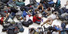 Pemadaman Listrik Delay Ribuan Penumpang | Info Penerbangan