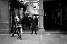 https://flic.kr/p/FiL6SU | Reaper | Glasgow. 02.04.2016 Leica M7; 50mm APO Summicron; Tri-X 400