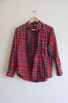 Update your Blouses and your wardrobe when shopping at Vinted! Save up to on Blouses and pre-loved clothing to complete your style. Red Checkered Shirt, Love Clothing, Second Hand Clothes, Blouses For Women, Urban Outfitters, Your Style, Plaid, How To Wear, Shopping