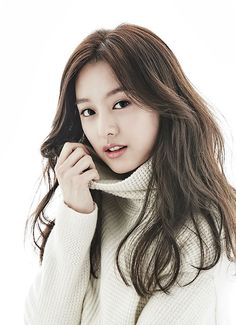 Kim Ji Won on @dramafever, Check it out!