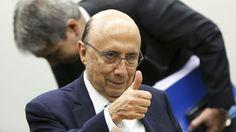 Governo não descarta possibilidade de aumento de impostos, diz Meirelles