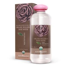 Organic Bulgarian Rose Water by ALTEYA ORGANICS - Rose Water is a time-honored beauty tradition with a variety of uses. Used as a toner, this rose water helps soothe, tone, and moisturize your skin. Loaded with anti-oxidant and anti-inflammatory properties, Alteya Organics Rose Water is a great toner for anybody struggling with sensitive skin or acne.