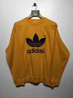 Adidas Sweatshirt Medium