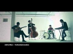 "bohemianvoodoo ""Adria Blue"" 【Music Video】 - YouTube"