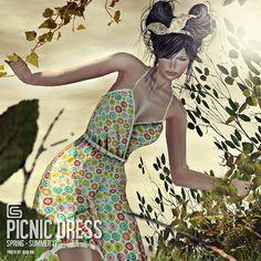 GizzA - Picnic Dress 2   Flickr - Photo Sharing!