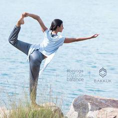 Sé yoga, encuentra tu balance @be.bakkuk   Be yoga, find your balance @be.bakkuk