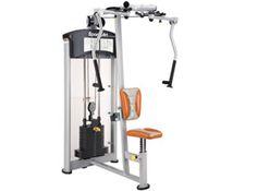 Máquina de musculación dual Apertura de pectoral / Deltoides posterior DF104 de SportsArt.