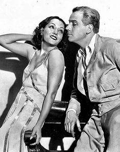 Lupe Velez & Melvyn Douglas - The Broken Wing (1932)