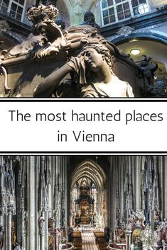 The most haunted places in Vienna, Austria – a full guide to the creepiest places, cemeteries and museums to visit in Vienna Abandoned Castles, Abandoned Places, Abandoned Mansions, Haunted House Props, Haunted Houses, Spooky Decor, Halloween Decorations, Most Haunted Places, Abandoned Amusement Parks