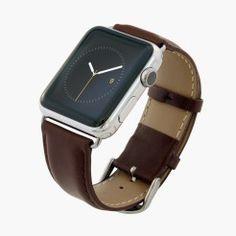 Vi har ett stort sortiment av Apple Watch tillbehör och accessoarer till bra priser och hög kvalité. Allt från armband, adapters, displayskydd, skal, laddare och ställ.