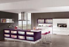 New Kitchen Designs from Ixina Nobilia Kitchen, Kitchen Dinning Room, Kitchen And Bath, Kitchen Ideas, German Kitchen, New Kitchen Designs, Quality Kitchens, Kitchen Colors, My Dream Home