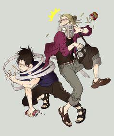 dont look at my fucking boner when we fight ( Boku No Hero Todoroki, Present Mic, Shouta Aizawa, Boko No Hero Academia, Cool Anime Guys, Nature Drawing, Beautiful Children, My Hero, Nerdy