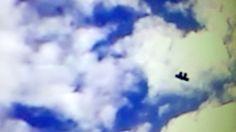 Irish video shows UFO under 500 feet Aliens, Ufo, Supernatural, Irish, Outdoor, Calla Lilies, Pictures, Outdoors, Irish Language