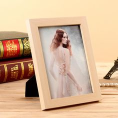 Find More Frame Information about Photo Frame 2016 Promotion Wood Marcos De Fotos Continental Solid Modern Place On Table Quadro Hung Wall Picture Wooden,High Quality wood sofa frame,China framed art shipping boxes Suppliers, Cheap wood screen printing frames from Handicraftsman on Aliexpress.com