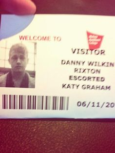 Danny @Danny_Rixton