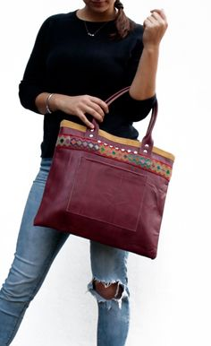 New style - eternal style bag !