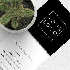 Browse square business card design templates graphic d e s i g n z our favourite business card designs colourmoves Images