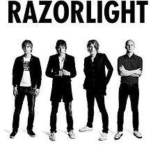 Image result for razorlight album