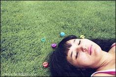 Dreaming... by Janaja