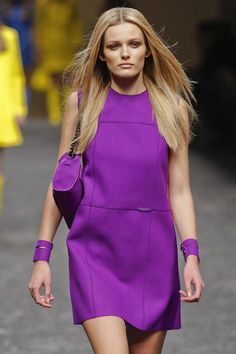 Blumarine, I love everything about this.