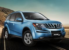 Have you watched the latest TVC of the Mahindra XUV500?