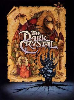 El cristal oscuro