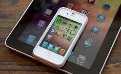 Apple violou patentes da Motorola em iPhones e iPads