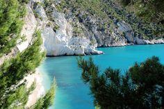 Baia delle Zagare, Mattinata (Foggia) – Puglia
