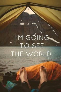 75 Inspirational Travel Quotes about Traveling - Freshmorningquotes #TravelQuotes