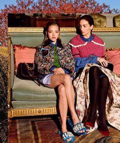 "miumiu-mew: "" Miu Miu F/W 2016 Advertising Campaign: Amanda Seyfried photographed by Alasdair McLellan and styled by Katie Grand at Houghton Hall. """