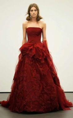 Vera Wang Wedding Dresses 2013 | ... wedding dress from vera wang spring 2013 | Wedding Dresses and Bridal