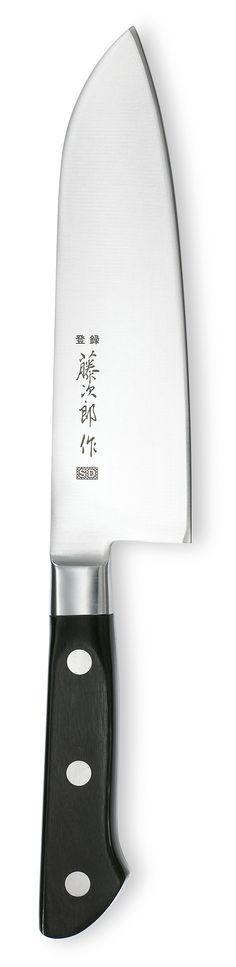H.W. Larsen - Santoku kokkekniv Tojiro #inspirationdk #Køkken #køkkenudstyr