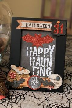 Juliana Part Two #halloween #cards #papercrafting