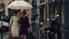 "Zoe Cassavetes' ""Broken English""  http://thisdistractedglobe.com/wp-content/uploads/2009/08/broken-english-2007-parker-posey-drea-de-matteo-pic-7.jpg"