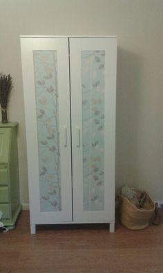 5 aneboda wardrobe and ikea wardrobe hack. Black Bedroom Furniture Sets. Home Design Ideas