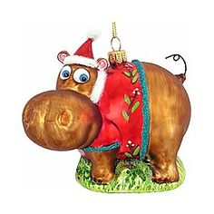 I Want a Hippopotamus for Christmas, an Illustrated Song ...