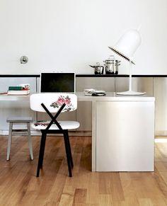 5 O'Clock chair & Lolita Lamp for #MOOOI by Nika Zupanc (via label1114.nl) #interior #design