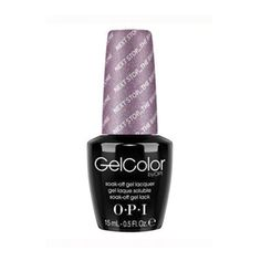 OPI Gel - Next Stop The Bikini Zone (Glamazons #2)GCA59 - Top Gel Polish - Nail Polish, Makeup, & Beauty Care Products