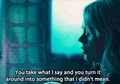 Blue Valentine // Michelle Williams // Ryan Gosling