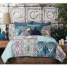 image of Tracy Porter® Poetic Wanderlust® Florabella Quilt in Multi